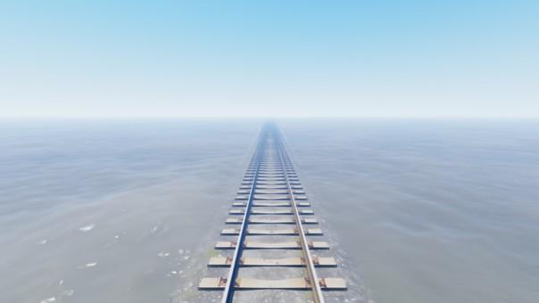 Offshore line