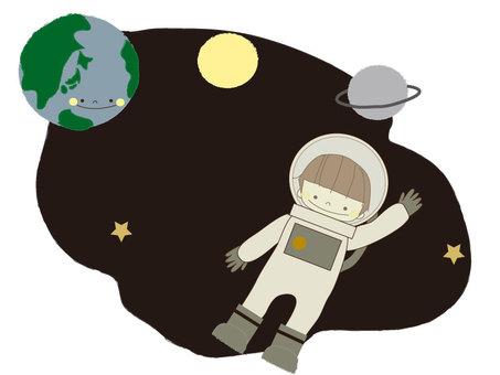space flight2