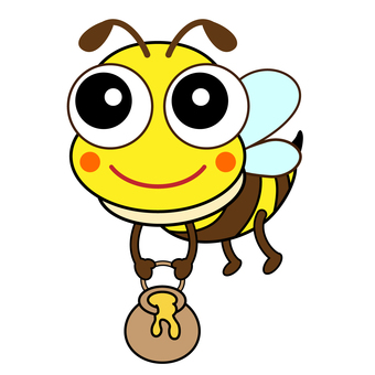 Honey bee _05
