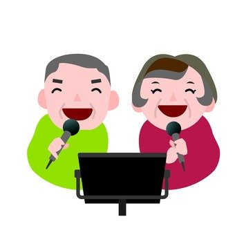 Karaoke (Senior)