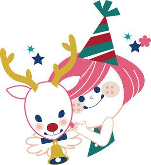 Christmas Night ☆