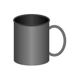 Mountaineering Supplies - Mug (Silver)
