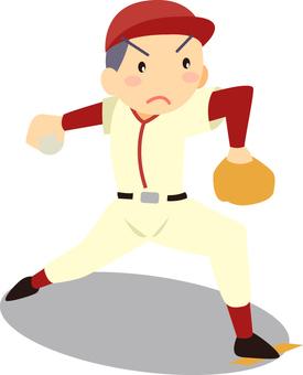 夏季/高中棒球1