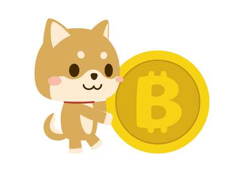 Animals. Dog virtual currency 9