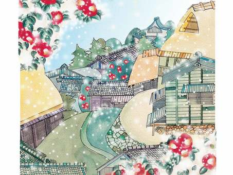 Townscape _ Japanese style 06