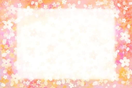 Sakuraguki Frame 2