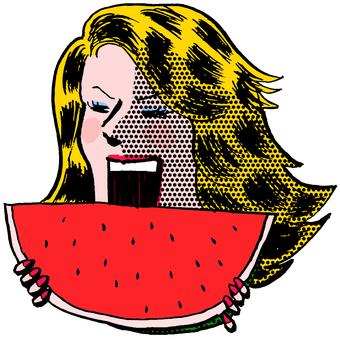 Watermelon 4