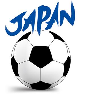 Soccer ball FIFA world cup ball