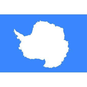 Antarctic flag