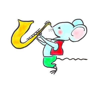 Sachs mouse 2