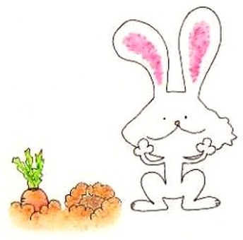 십이지 : 토끼 (우)