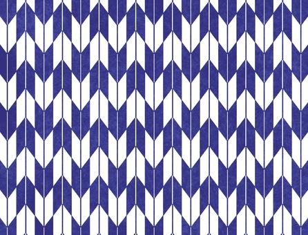 Wallpaper of Yazaki pattern