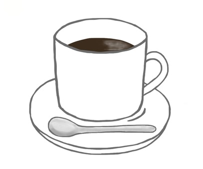 Coffee (plain)