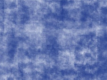 Is it indigo dye?