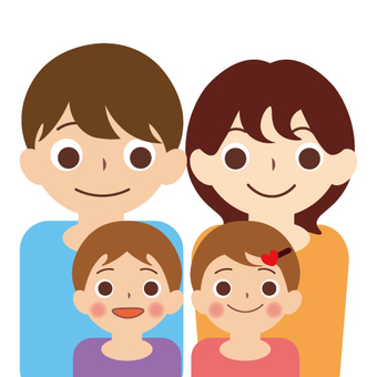 Family (family of 4)