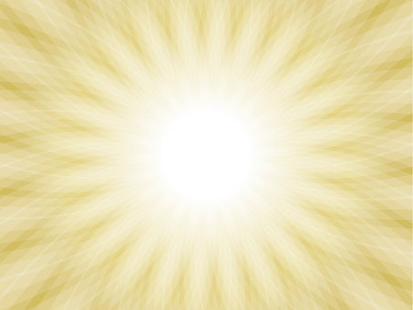 Sunlight image background (champagne gold)