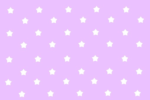 Star background purple