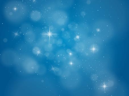 Glitter background 01-blue