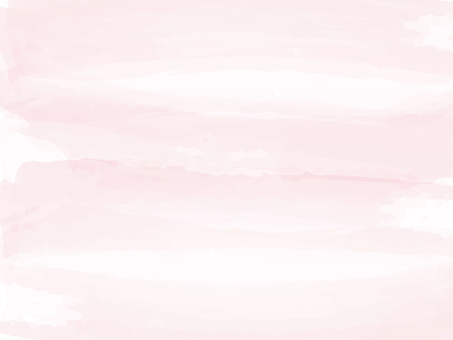 Background Watercolor Touch Pink