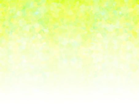 Glitter 16 (yellow green)