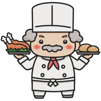 Cook's illustration