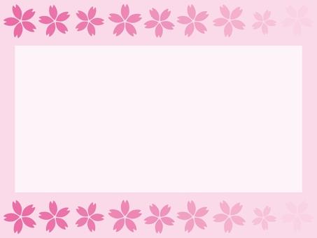 Frame 13 Sakura