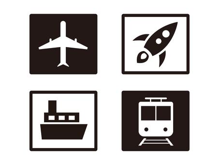 Vehicle icon [1]