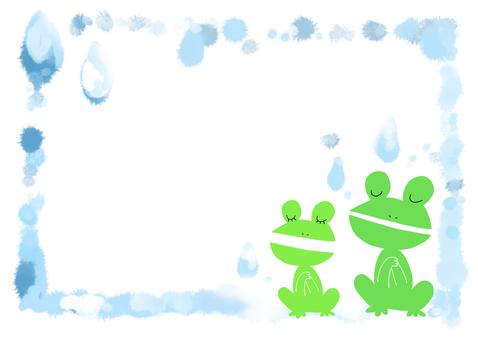 노래 개구리