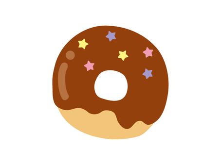 Big donut 2