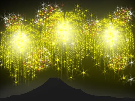 밤하늘의 축제 (유)