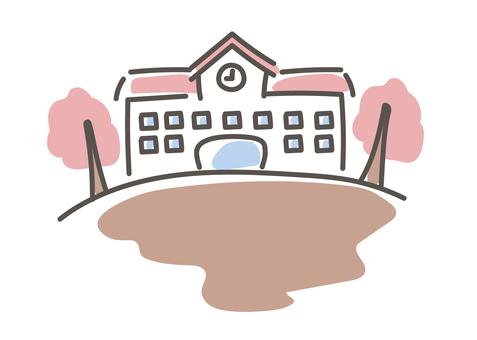 幼稚園 保育園 園舎