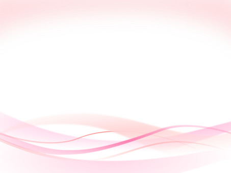 Wave and curved background material Pink Red series ver 2