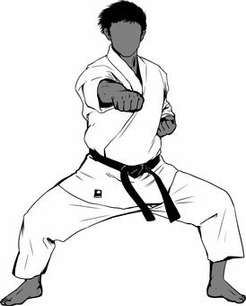 Karate - Martial Arts