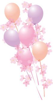 Cherry Balloons