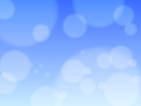 Background dot blue