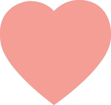Heart simple 1