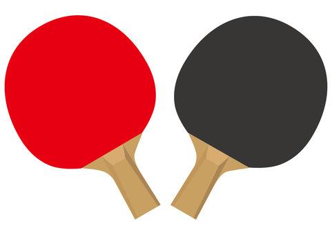 Table Tennis 01_06 (Racquet)