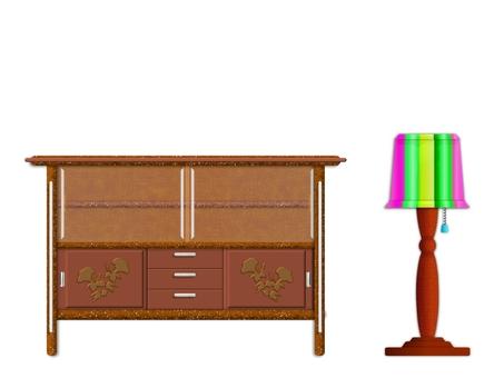 Furniture set N0125