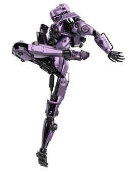 ロボットファイター