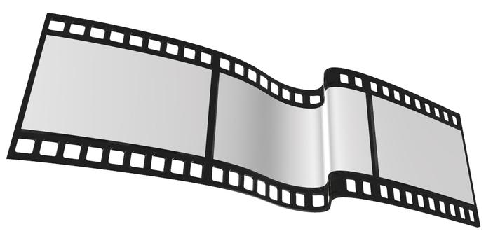 Negative film