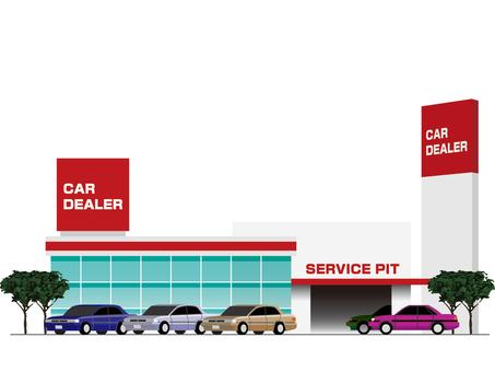 Car dealer-2
