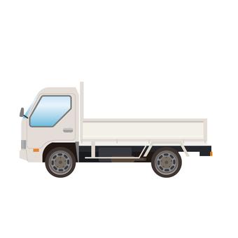Small truck 3