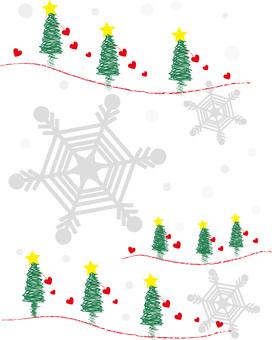 Cute Christmas Tree 6