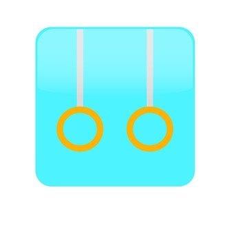 Hanging ring