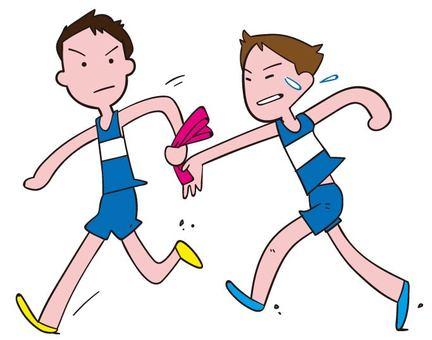 Ekiden Marathon Passes a Tuspus