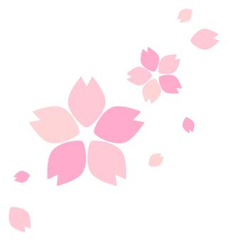 Sakura's one point 4