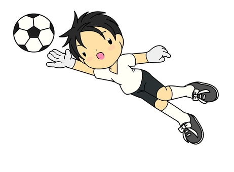 Goalkeeper Men