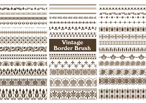 원활한 패턴 브러쉬 02