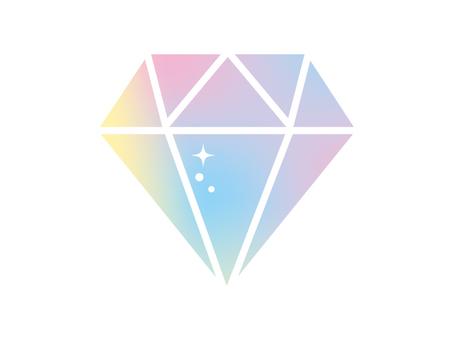 Big gem diamond