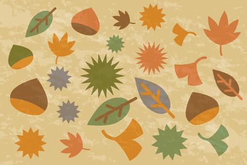 Autumn Material 009